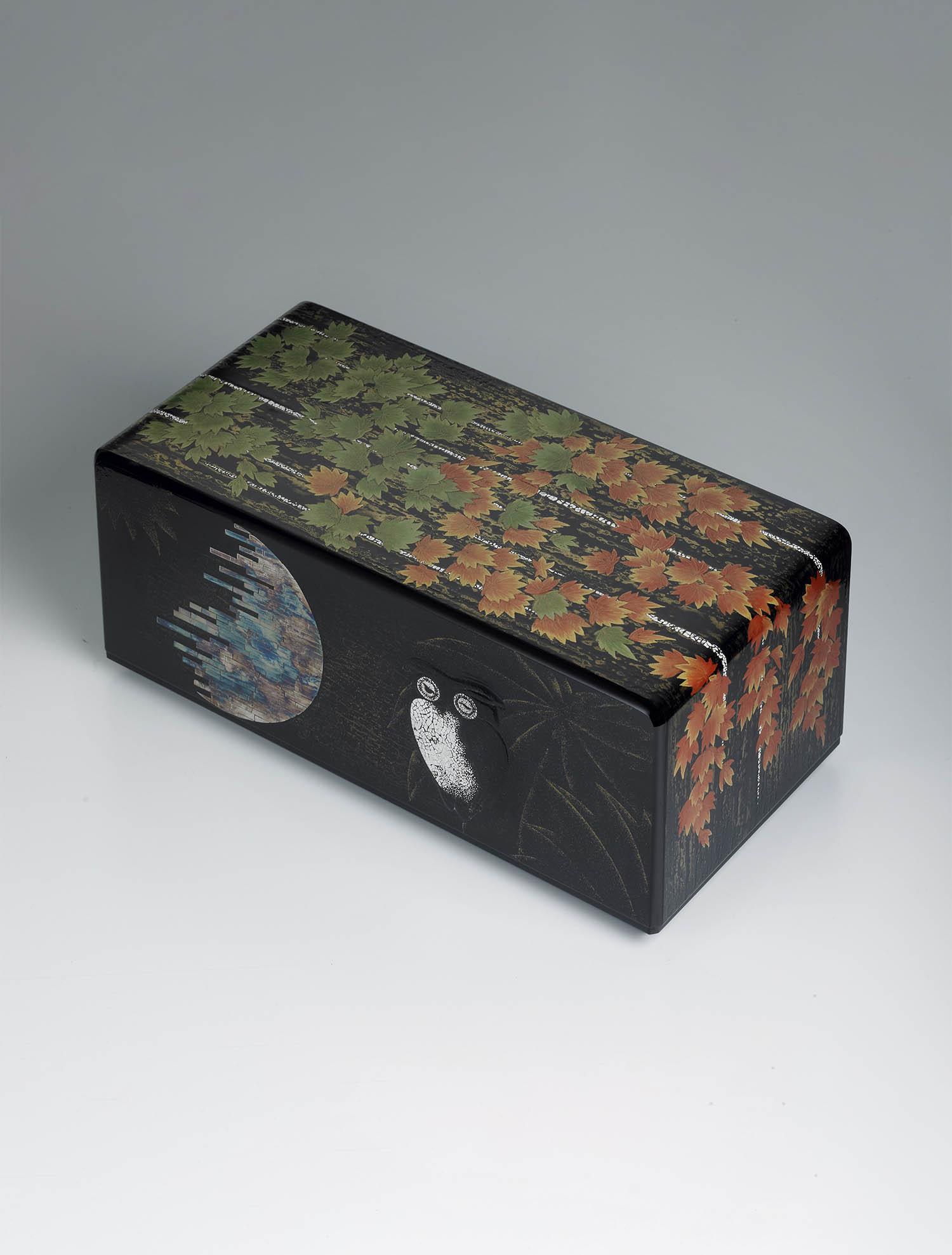 DOCUMENT BOX, by SAKASHITA Yoshiharu, 1990s