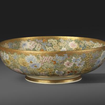 Kinkozan Bowl (1) aal
