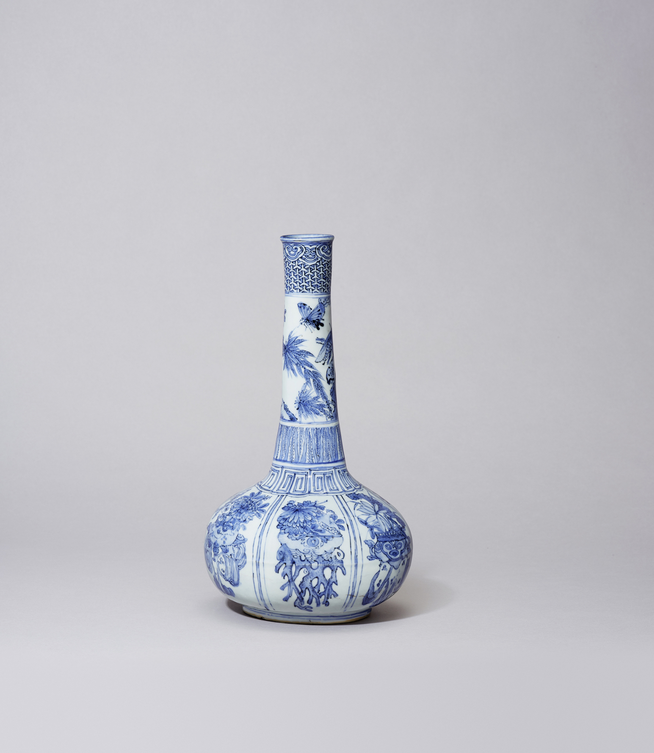 MING DYNASTY (1368-1644), WANLI PERIOD (1572-1620) 