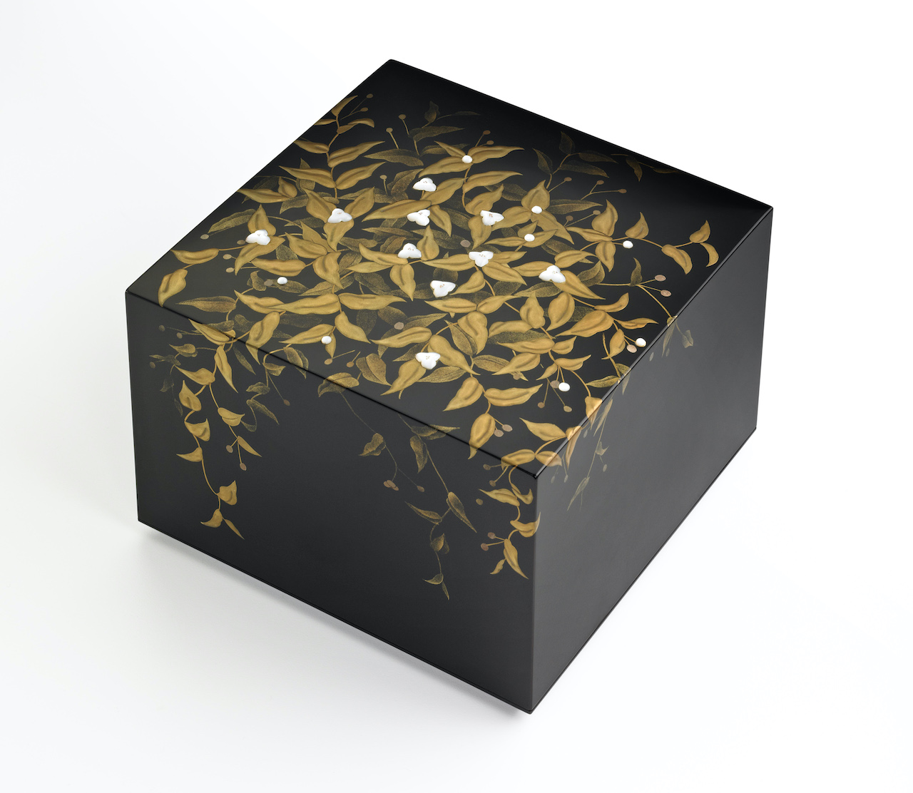 ORNAMENTAL BOX