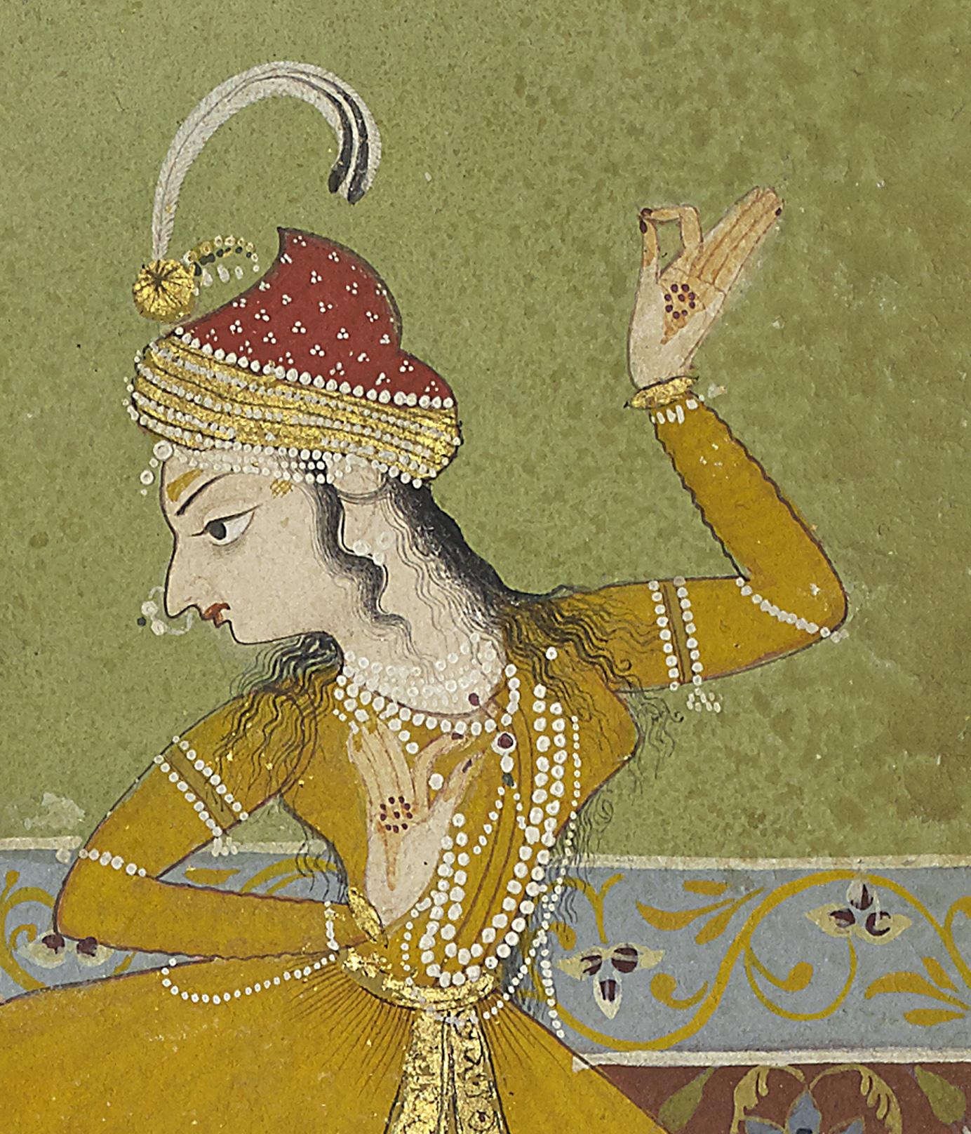 Udaipur, circa 1740