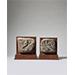 Pair of carvings of Apsara