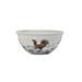 A Chinese Doucai chicken cup