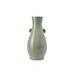 A Chinese longquan celadon arrow vase