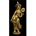 Goddess Tara, Gilt copper, Nepal, Kathmandu Valley, 13th century