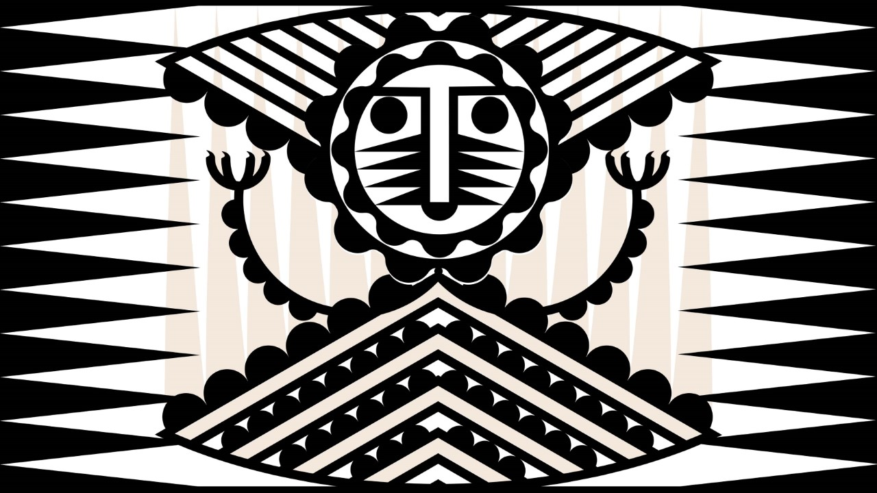 TOTEM AND GODS