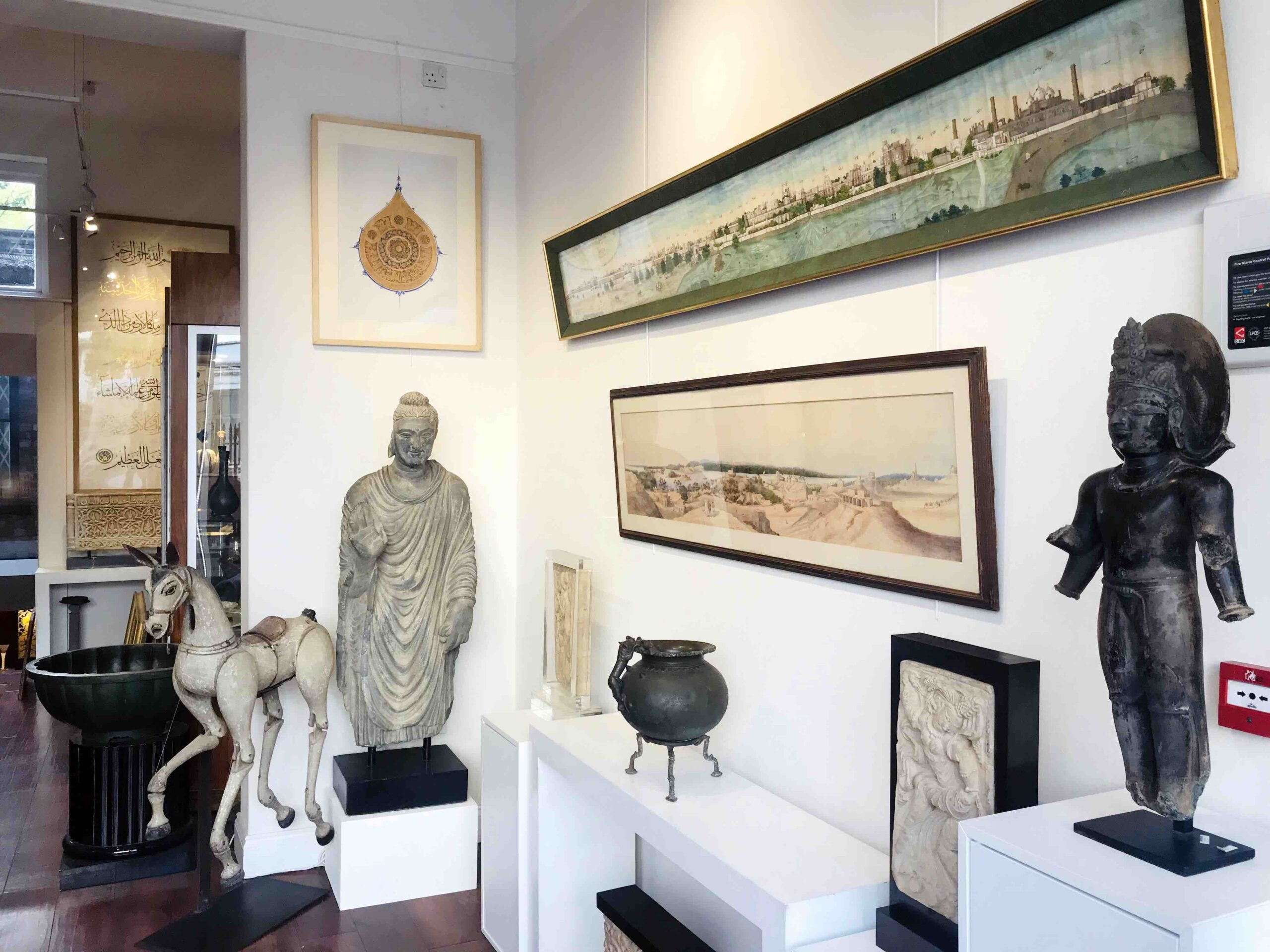 TRACES BY BAGRI FOUNDATION – GALLERY – SHAHNAZ GALLERY