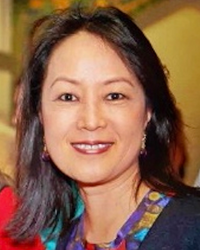Mei Xin Wang