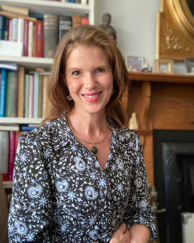 Ursula Weekes