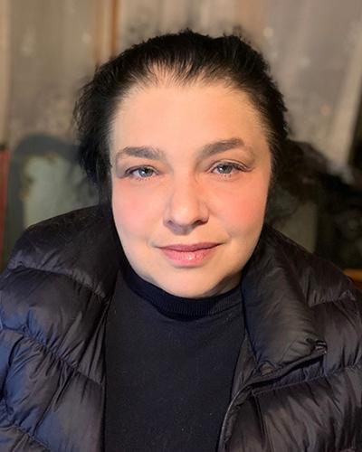 Maria Menshikova